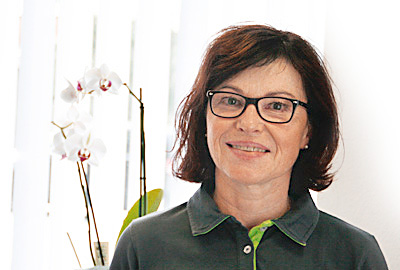 Andrea Jahn