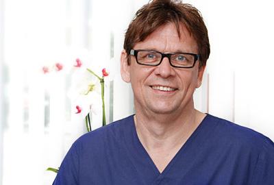 Dr. med. dent. Helmut Henze