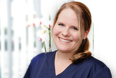 Dr. med. dent. Nina Frotscher